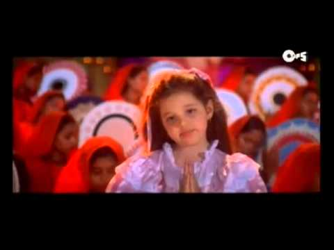 Mujhe Maaf Karna Om Sai Ram   Biwi No 1   Full Song   Salman Khan & Karisma Kapoor video