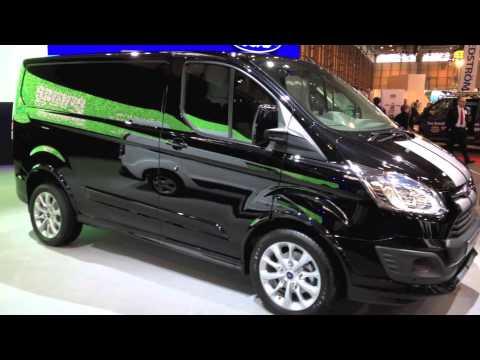 new ford transit custom sport youtube. Black Bedroom Furniture Sets. Home Design Ideas