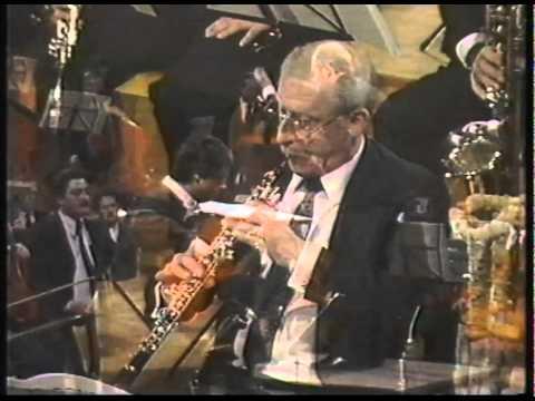 Angel Romero : Concerto pour guitare de Lalo Schifrin : Lukowski Guitar Festival 1985