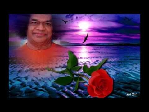 Bhajan song  Prashanti Sai Prashanti Baba