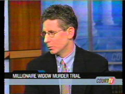Court TV/Tru Tv: Margaret Rudin murder (Las Vegas), interview w/ James R. Wronko