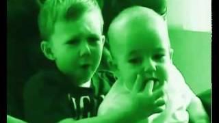 Charlie Bit My Finger - Again ! Remix