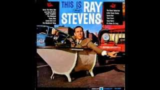 Watch Ray Stevens The Deodorant Song video