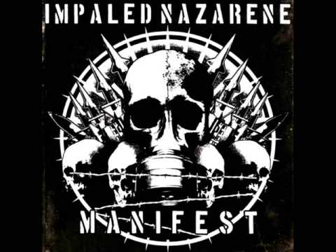 Impaled Nazarene - The Antichrist Files