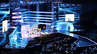 I got a boy Girls' Generation @ 3rd Gaonchart Kpop Awards @ Seoul