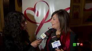 A Teatro con il Cuore - Intervista a Mariella Nava - www.HTO.tv