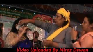 খাজার শানে বাউল গান আজ আমার খাজা বাবার উরস হিজড়া সমিতির অনুষ্ঠান (18+) By Lipi Sorkar