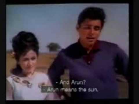 Wadiyan mera daman - Abhilasha (1968) -KARAOKE song By Prabhat...
