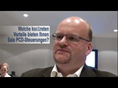 GA-Forum 2011 - Testimonial - Stefan Färber wusys GmbH