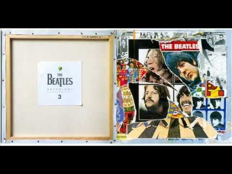 The Beatles - While My Guitar Gently Weeps (Anthology 3 Disc 1)