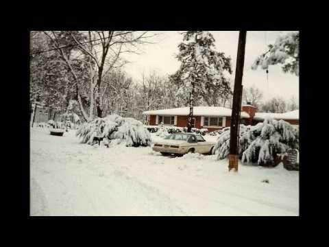 Alabama - Christmas Memories
