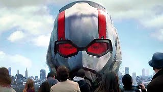 ANT-MAN 2 Bande Annonce VOST