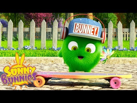 Cartoons for Children | SUNNY BUNNIES - BIG WISHES | Funny Cartoons For Children