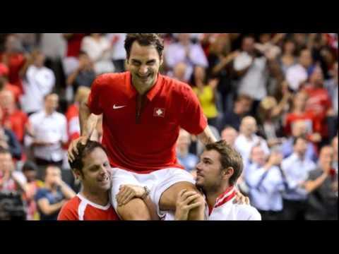 Novak Djokovic wins World Tour Finals after Roger Federer pulls out