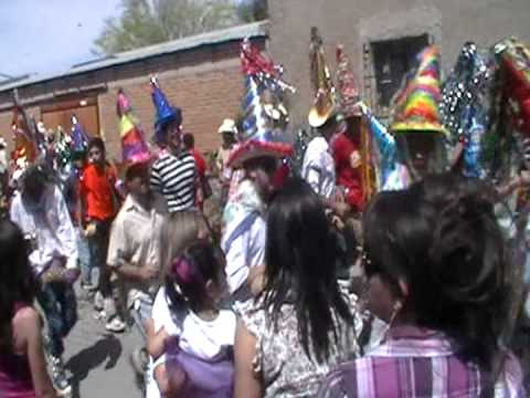 Matachines Matape Sonora 2012