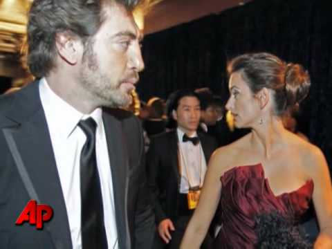 Javier Bardem And Penelope Cruz Married. AP: Cruz, Bardem Marry in the