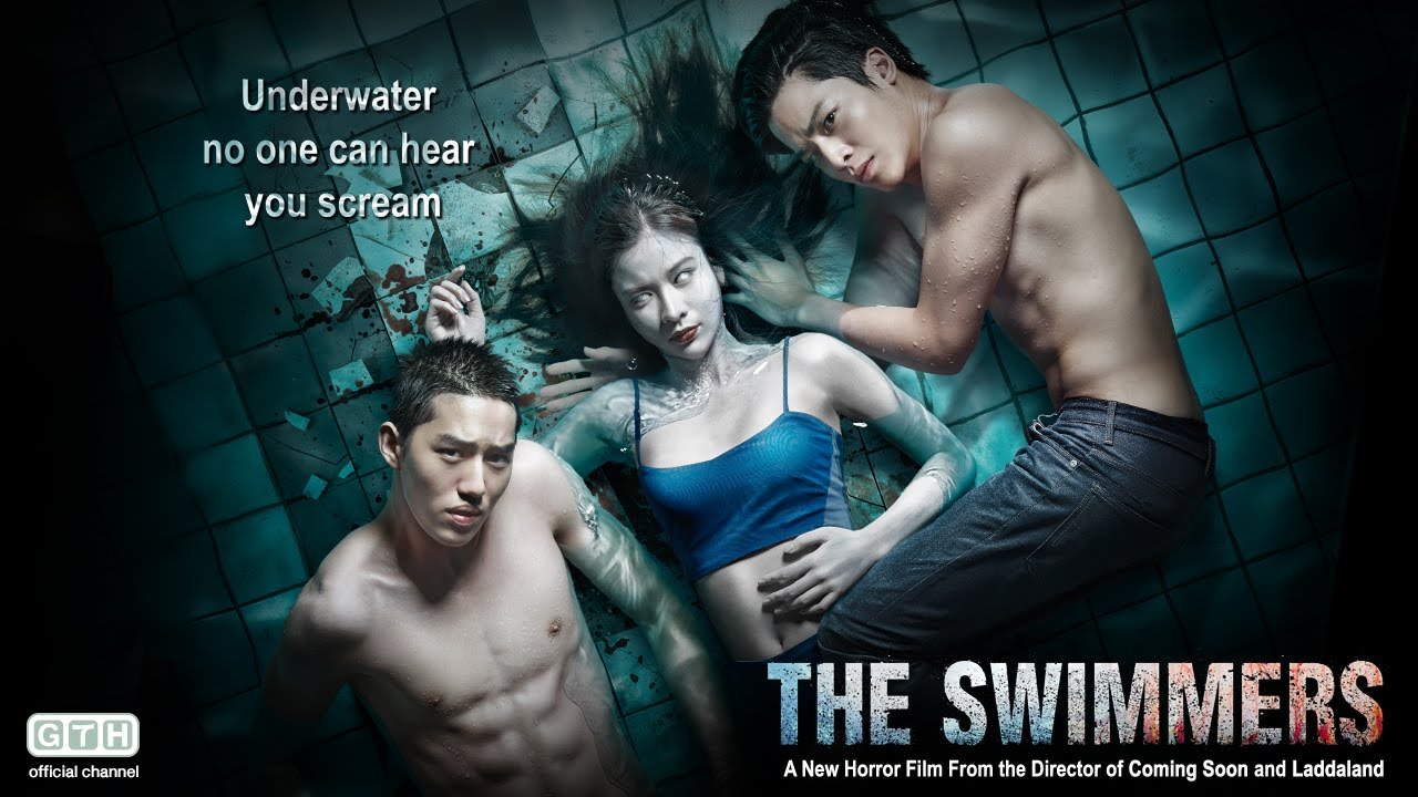 Free download Movie HOROR – The Swimmers (2014)