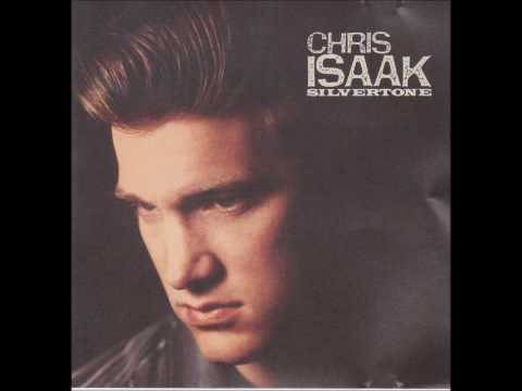 Chris Isaak - Western Stars