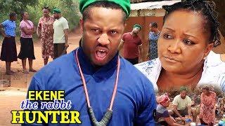 Ekene The Rabbit Hunter Season 2 - 2018 Nigerian Nollywood Comedy Movie Full HD