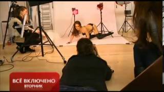 Russian Women Curling Team Lead curler - Ekaterina Galkina