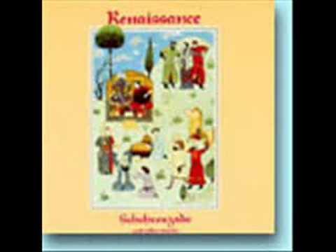 Renaissance - Love Goes On