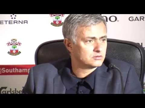 Jose Mourinho: I can't complain about festive fixture schedule