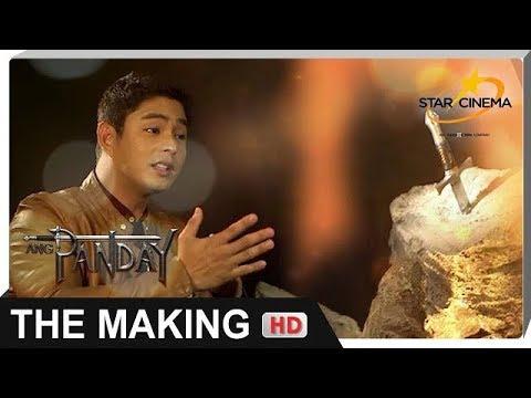 The Making | 'Ang Panday'