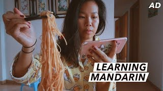 My Morning Routine Speaking ONLY In Mandarin Chinese   Learning A Language in 30 days: THE RESULTS.