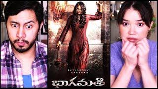 BHAAGAMATHIE | Anushka Shetty | Trailer Discussion!