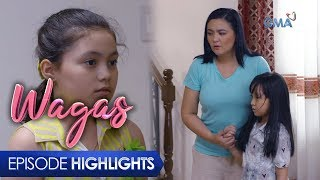 Wagas: Busilak na puso ni Smile | Episode 10