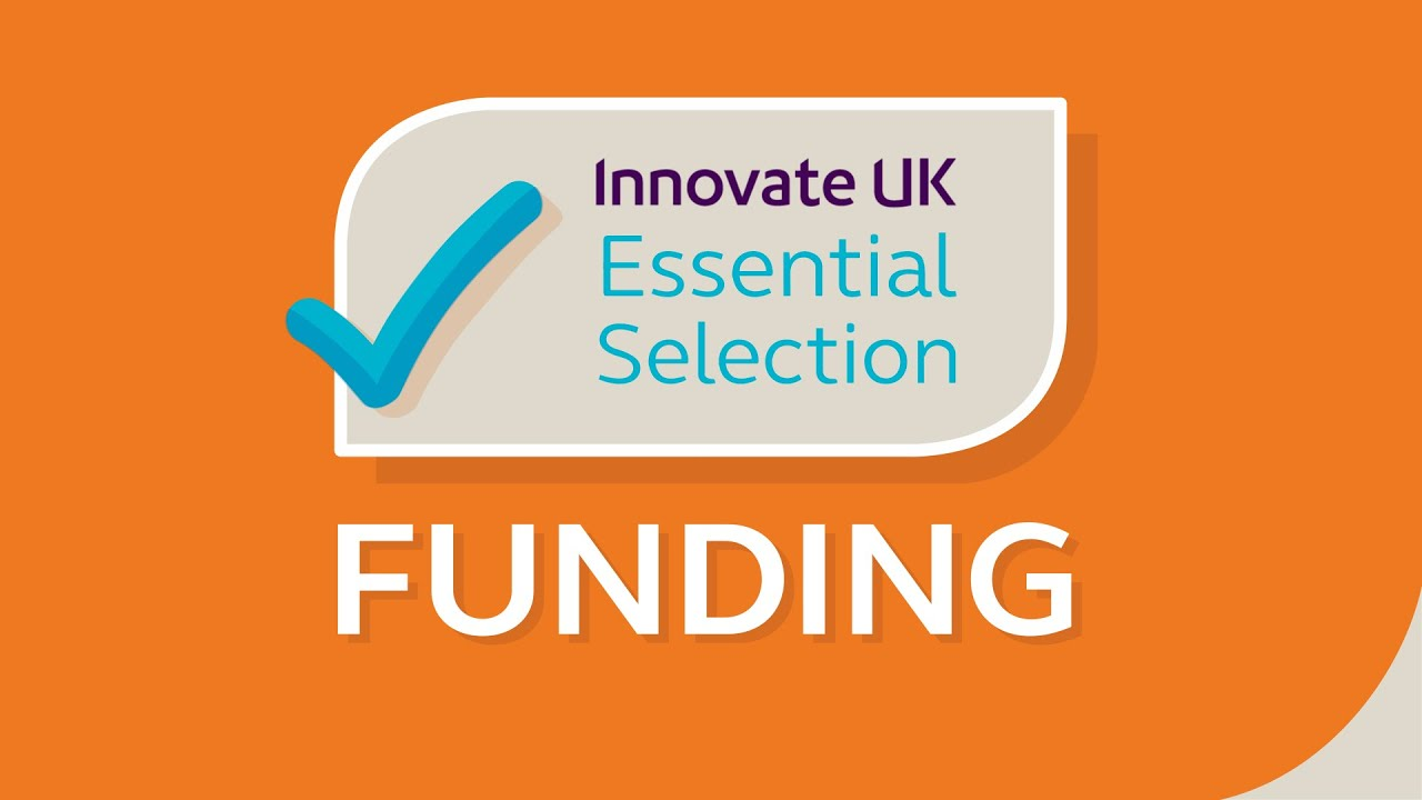 Innovate UK's 5 Tips To Secure Small Business Funding