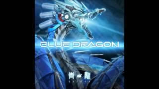 Seiryu - Blue dragon