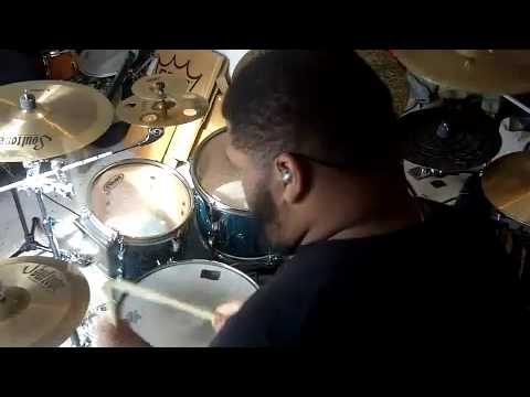 Alecia Keys No One (Drum Cover)