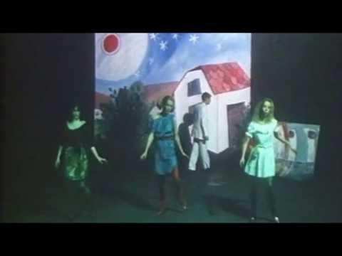 ANDREAS DORAU & DIE MARINAS - FRED VOM JUPITER (Extended Version)