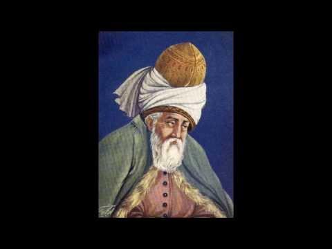 Руми таджикско-персидский  пооэт. Виноград,  притчи из - Маснави- (часть 2)