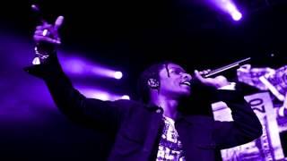 Watch Asap Rocky Hell video