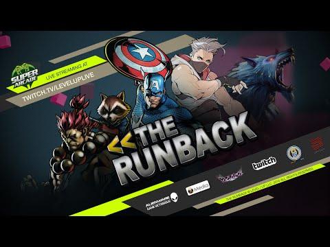 The Runback 2014 3.5 UMVC3 Top 3