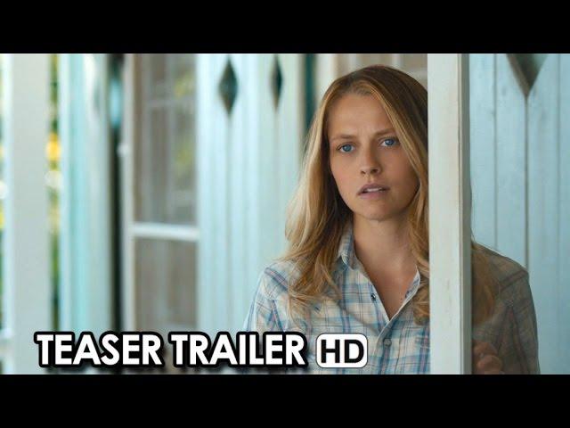 The Choice Teaser Trailer (2016) - Benjamin Walker, Teresa Palmer [HD]