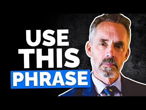 How Jordan Peterson Wins An Argument