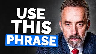 How Jordan Peterson Wins An Argument