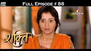 Shakti - Maha Episode - 25th September 2016 - शक्ति - Full Episode (HD)