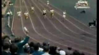 London 1948 Olympic Games (moments from the official movie)