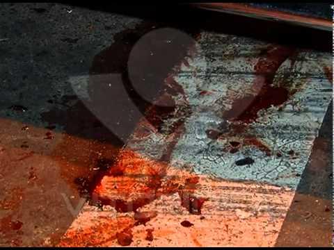 Motociclista fura sinal vermelho na Rondon e morre