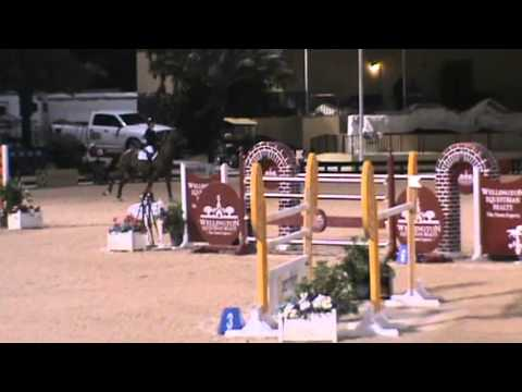Attack 3rd GP WEF 2013 :)