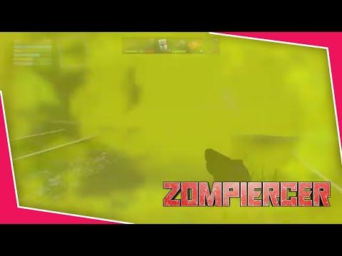 Zombiercer - Das Ende unserer Reise? [GER]