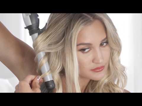Brittany Layne: Beach Waves Hair Tutorial