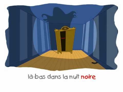 Henri Ds Chante La Sorcire De Minuit YouTube