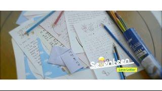 SEVENTEEN - Love Letter (??official HD????????)
