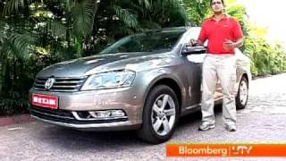2011 Volkswagen Passat | Comprehensive Review | Autocar India
