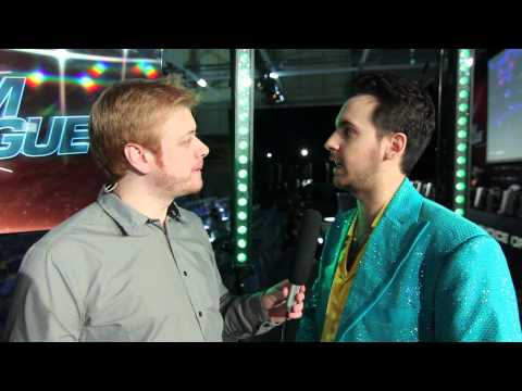 Bruno Interview - DreamHack Winter 2013